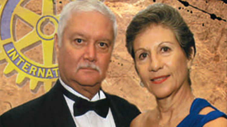 Allen J. Sellers III and Ana V. Lara De Sellers
